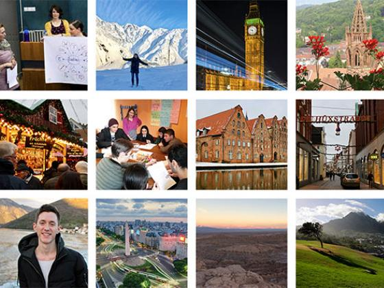For the 11th consecutive year, The University of Texas at Austin produced the most 2019-2020 Fulbright U.S. students