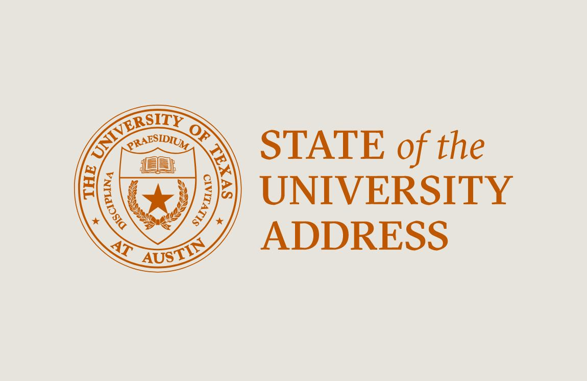 State of the University Address