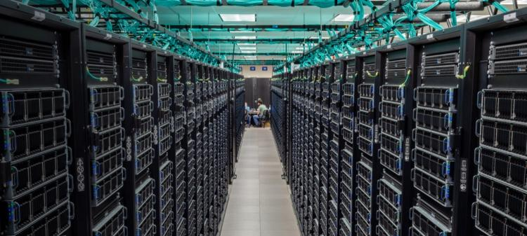 Frontera, the most powerful supercomputer at any university in the world