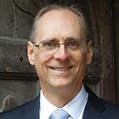 Eric T. Meyer, Dean, School of Information