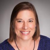 Headshot of Dean Linda Hicke