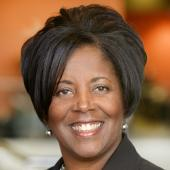 Dr. Soncia Reagins-Lilly, Interim Vice President for Student Affairs and Dean of Students