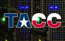 TACC, Texas Advanced Computing Center
