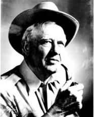 Frank Dobie