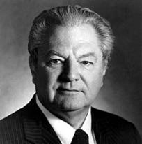 Portrait of Frank Erwin